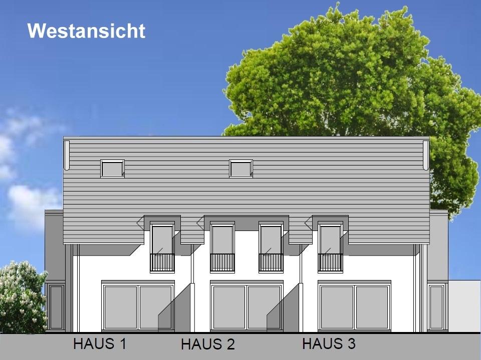 neubau architekten stadth user in m nchen lochhausen. Black Bedroom Furniture Sets. Home Design Ideas